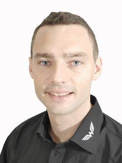 Christian Gammelgaard O. : Entwicklungschef