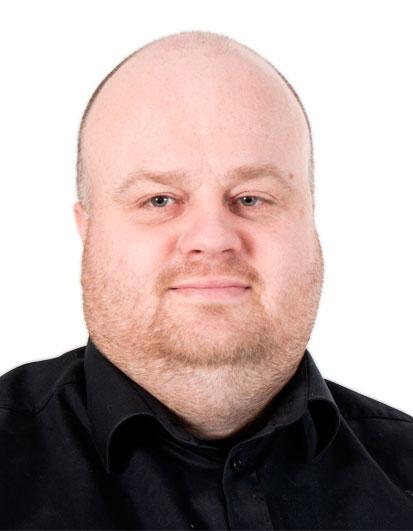 Peter Libak : CEO