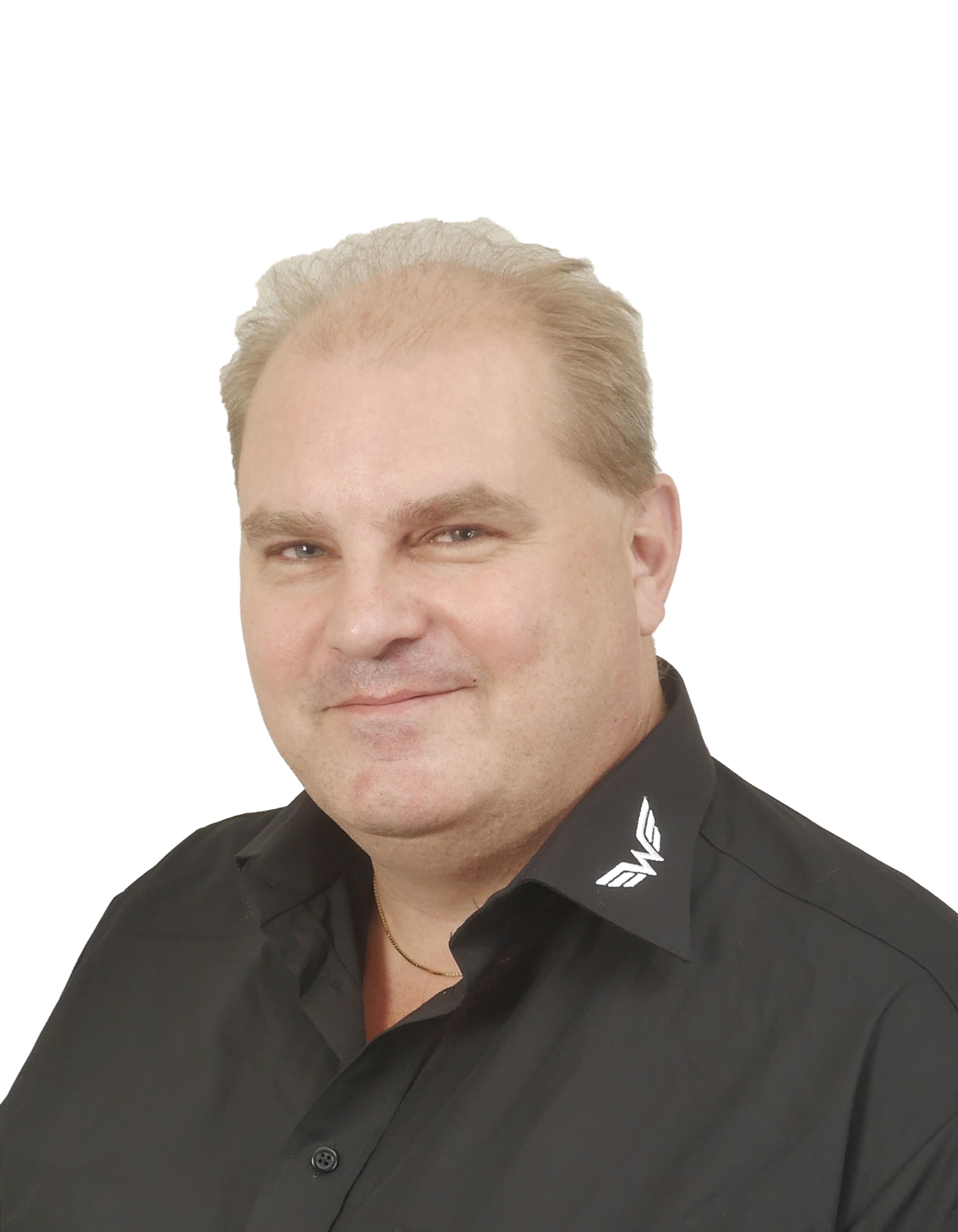 Lars Nørgaard : Økonomichef