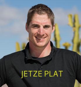 JETZE PLAT - Wolturnus Pro Handcycling