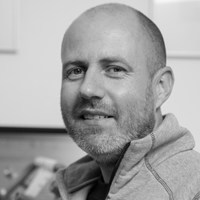 Christian Bech Frandsen : Foreman