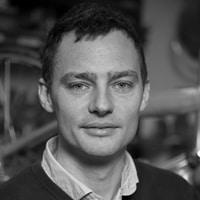 Christian Gammelgaard O. : Utvecklingschef