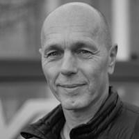 Frank Dufke : Salgskonsulent