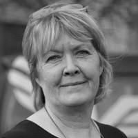Hanne Schouboe : Salg / Børneterapeut