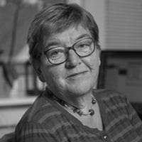Jette Nielsen : Bookkeeper