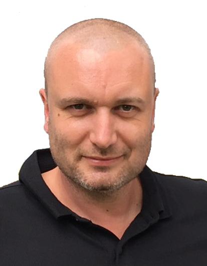 Helge Maday : Geschäftsführer