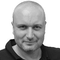 Helge Maday : Geschäftsführer GmbH
