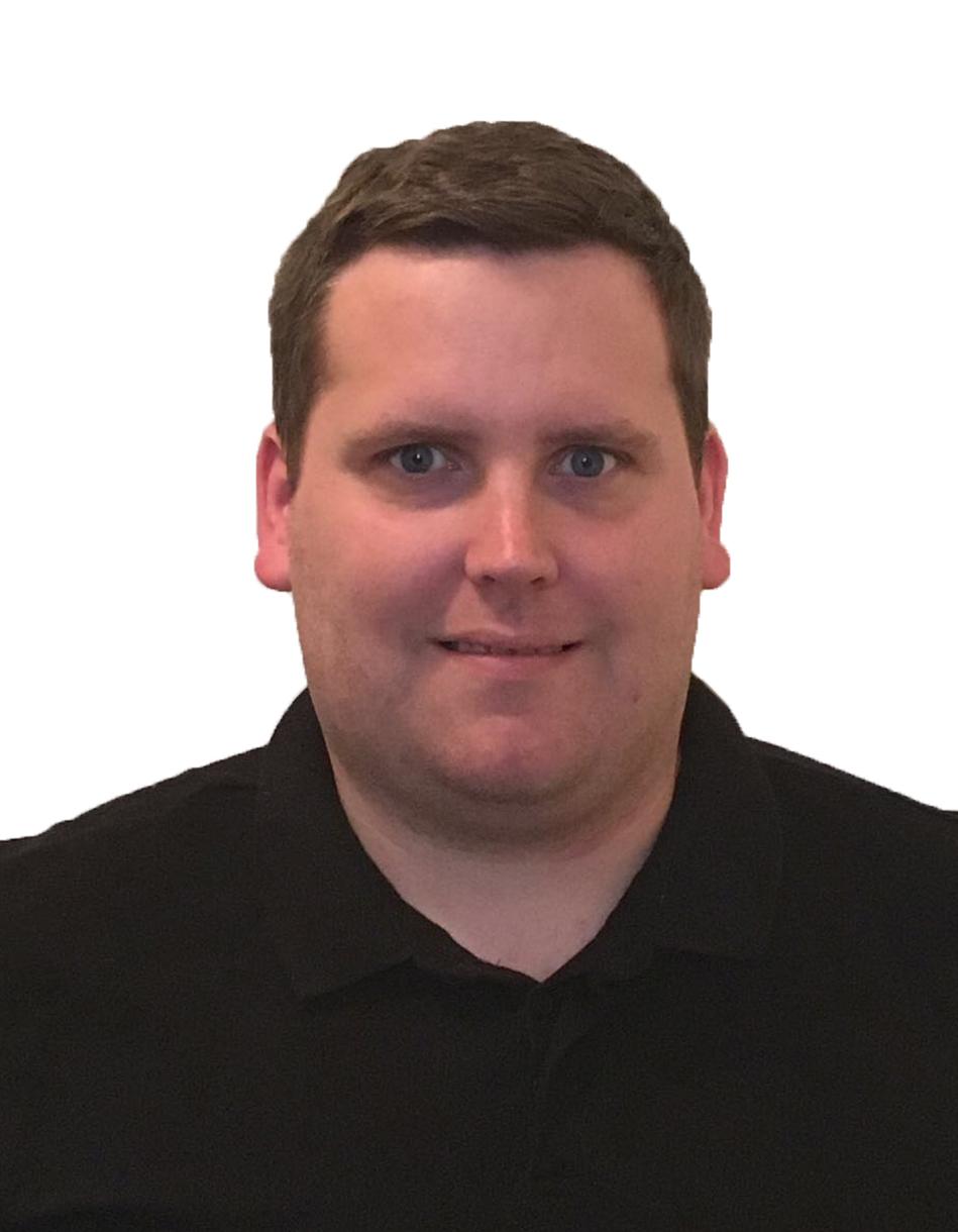 Brian Roberts : Außendienst Nord-West
