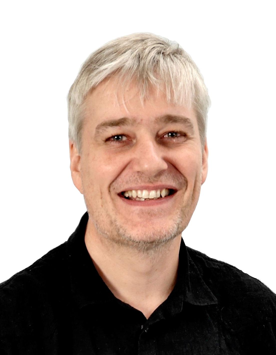 Allan Nørgaard Kristensen : Salg / Ergoterapeut