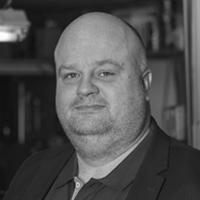 Peter Libak : Administrerende direktør
