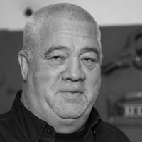 Allan Thomsen : Svetsare