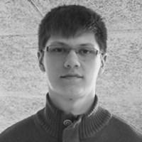 Deividas Eringis : Technical draftman