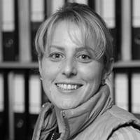 Gabriela Rotar : QC-koordinator