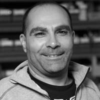 Mohsin Hassan Dar Assi : Hjul & drivringe