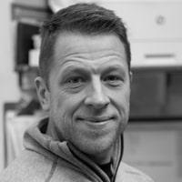 Søren Borup : Warehouse Manager, Bislev
