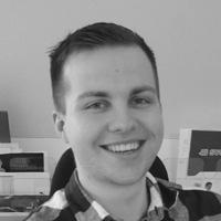 Hilmar Gústafsson : Programmør