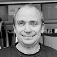 Søren Johansen : Montage
