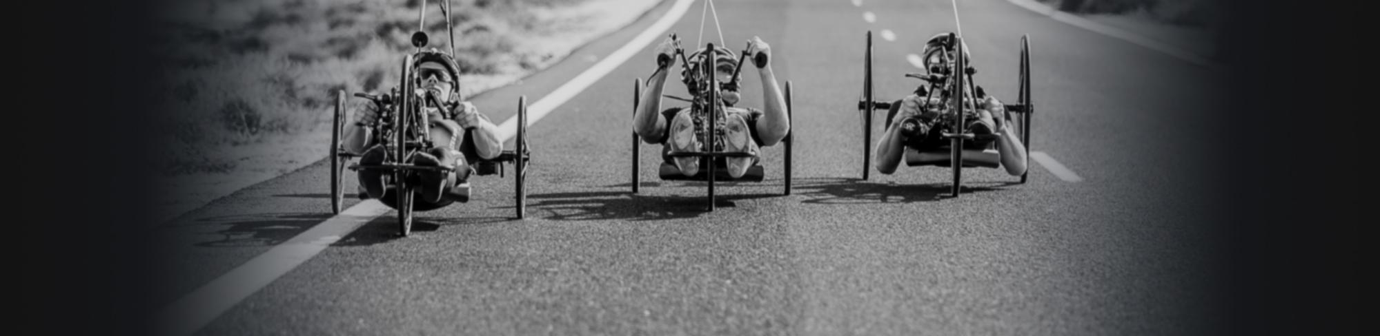handbike sport