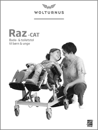 Raz-cat brochurer download