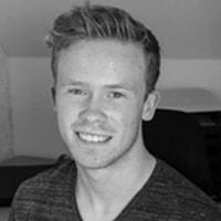 Justin Deridder Clarke : Webdesigner