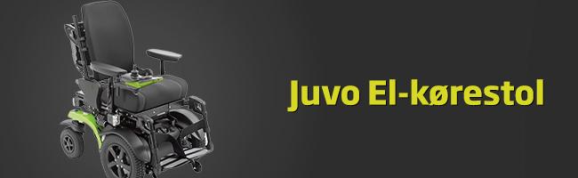 Ottobock Juvo el-kørestol