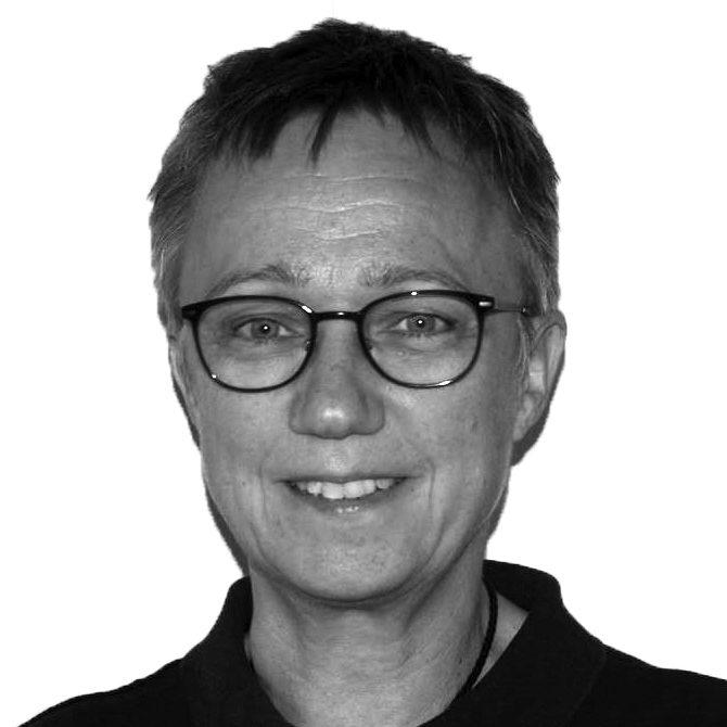 Sabine Biedermann : Außendienst Nord-Ost