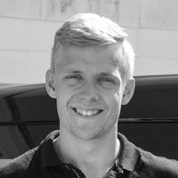 Kasper Svendsen : Servicekonsulent