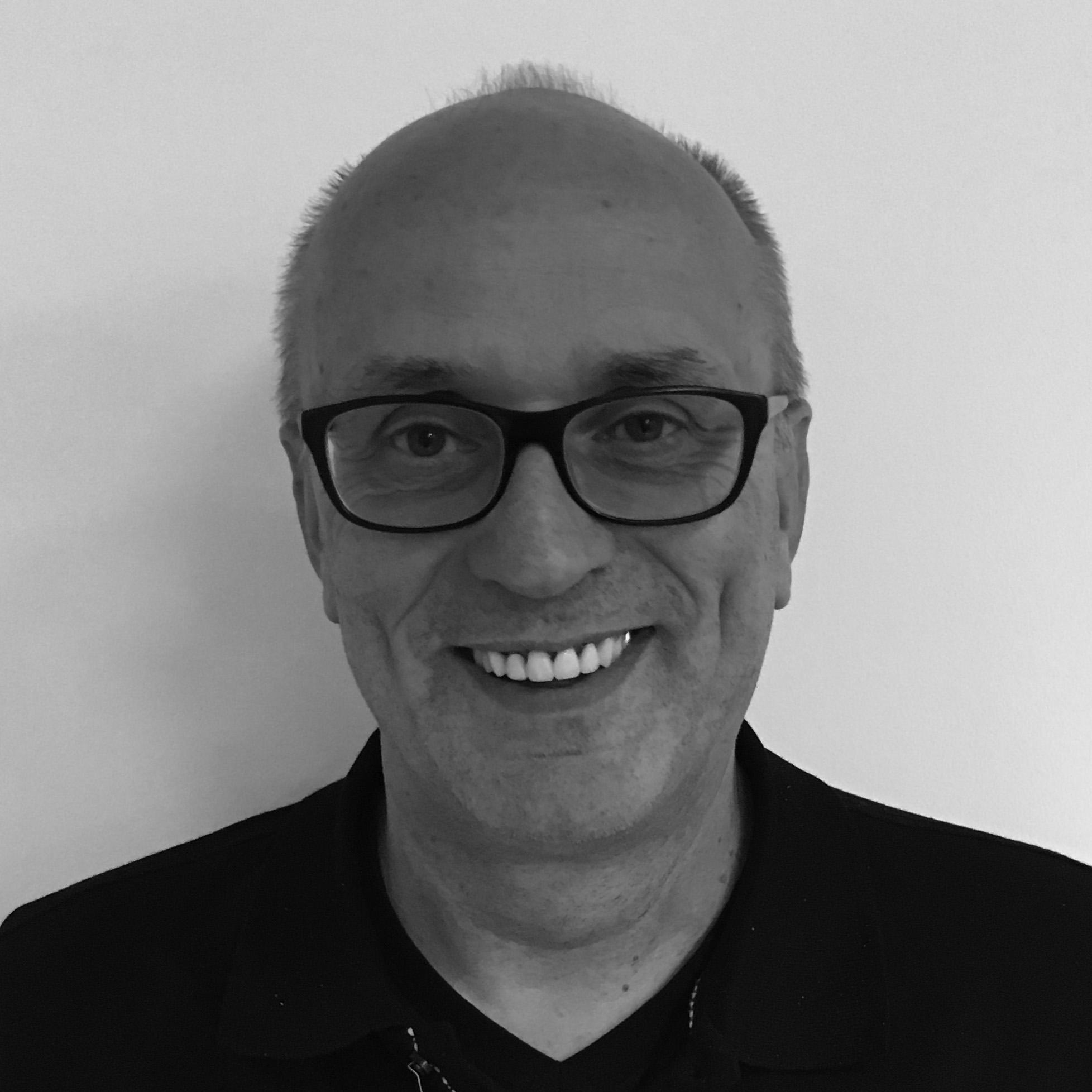 Detlev Ziegler : Außendienst Mitte/Süd