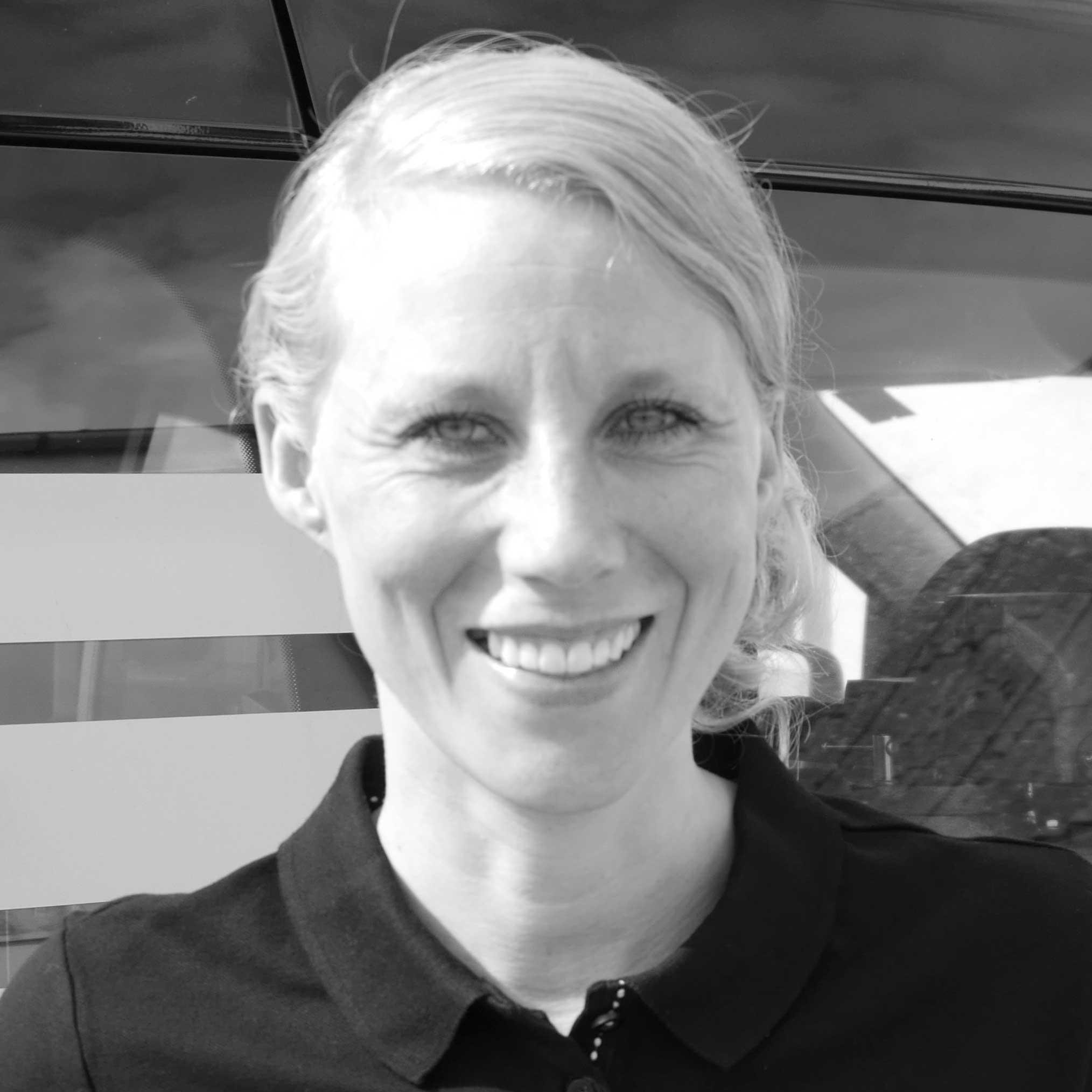 Christina Thornberg : Salg / Ergoterapeut