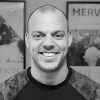 Jesper Droob Nielsen : Svejser