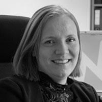 Elisa Sund Aggerholm : Bookkeeper