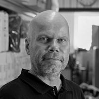 Brian Vang Villadsen : QC coordinator