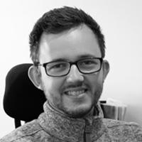 Esben Klitgaard Larsen : Intern salgskonsulent
