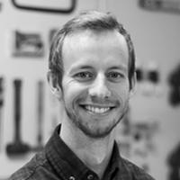 Mathias Nordberg : Product developer