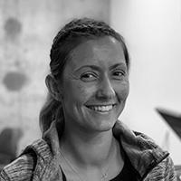 Dorthe Henriksen : Seamstress