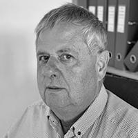 Ernst Haase : Bogholder
