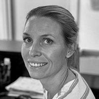 Lina Sångberg : Export & International Sales