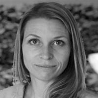 Lina Sångberg : Export & International Sales