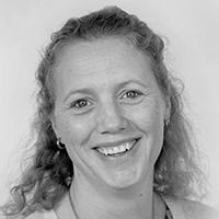 Dorte Hyldgaard : Seamstress