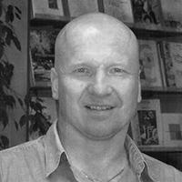 Rudi Buckley : Hummelthal / Bayreuth