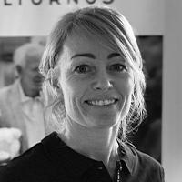 Pernille Andersen : Fysioterapeut & Salgskonsulent