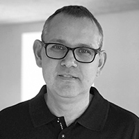 Henrik Trampedach Juul : Hjælpemiddeltekniker