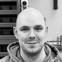 Jesper Jensen : Montage
