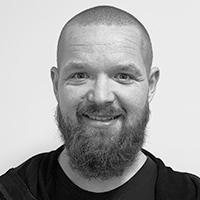 Marcel Schäd Jannerup : Hjælpemiddeltekniker
