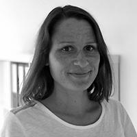Franziska Wenk : Export & International Sales