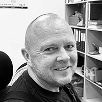 Jan Buus Jensen : Foreman