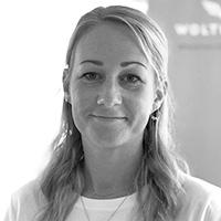 Lena Kromann Sørensen : Product Manager