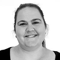 Mette Laursen : Technischer Designer