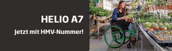 Helio A7 – Jetzt mit HMV-Nummer!
