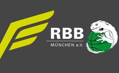 RBB München Iguanas – Das Wolturnus-Team der Saison 2016/2017